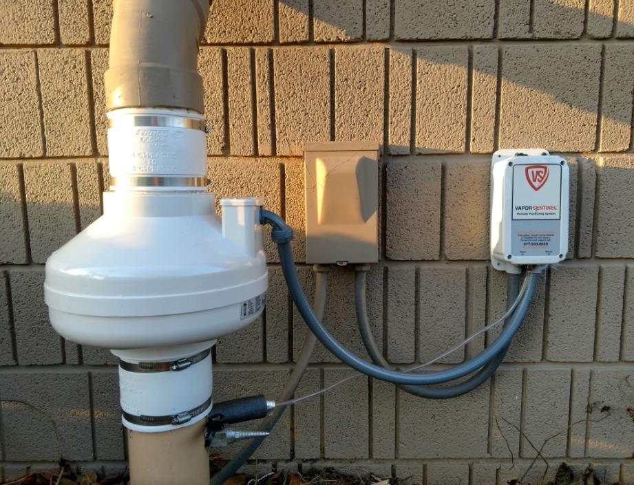 Commercial-Radon-Monitoring